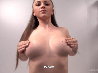 Adela Czech Casting FullHD 1080p
