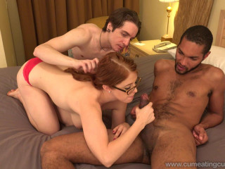 Penny Pax starring in Ready To Wag