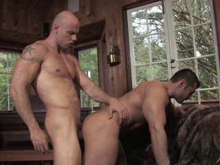 Falcon - Buck Naked - Marcus Ruhl and Angelo