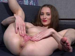 Milena Tissen - Giving It All (2020)