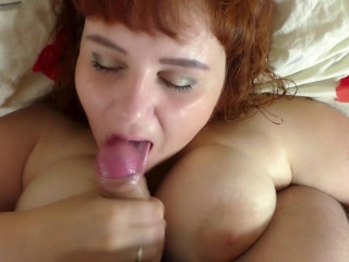 huge ass hairy bbw katrin fucked hard in bed