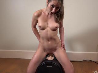 Paige Owens - Sybian