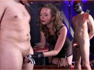 Mistress.T - Female domination Cuckolding