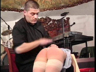 Best Of British Spanking  vol.16