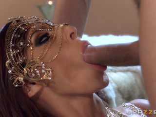 Ivy's Rectal Addiction (Madison Ivy)