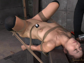 Stiff In Taut Restrain bondage (28 Jul 2014) Sexually Cracked