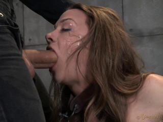 Chanel Preston sexually disgraced