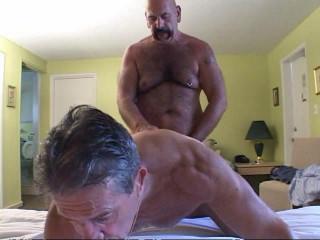 Old Men Gone Wild 2