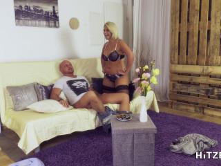 Tatjana Young - Verficktes Tinder Date an Karfreitag FullHD 1080p