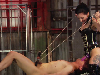 Cybill Troy Is Vicious - (2018 Year)