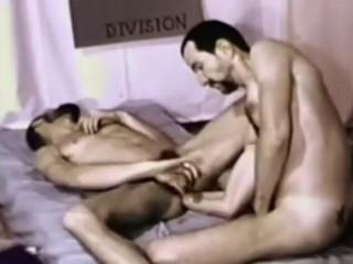Bareback Sex Olympics - Dick Kendall, George, Randy Lord (1974)