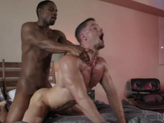 DeAngelo Jackson and Skyy Knox - Lucky Guy