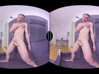 Virtual Real Homo - Omg Yes! - Kayden Gray