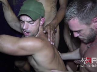 Raw Fuck Club - Fire Island Fuck Boy Part 1