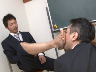 My Fuck-a-thon Fucktoy - The Lecturer