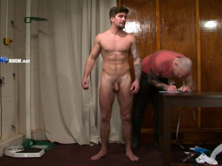 TheCastingRoom - Josh Physical II
