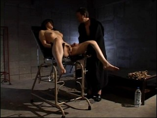 Asia Sadism & masochism (Witch Hunting) Cinemagic