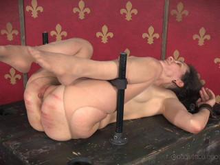 Mature Pain Slave