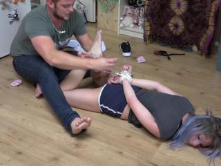 Wrestling Bondage