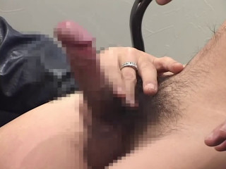 Lusty Impulse Married Salarymen Very first Time
