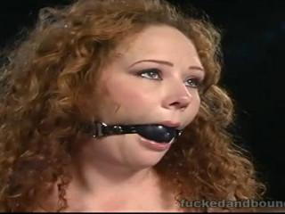 The Nastiest Bitch Audrey Hollander Otto Bauer - BDSM, Humiliation, Torture HD 720p