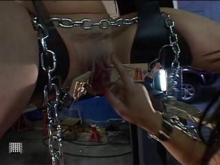 Marionette Leia's Workshop Torment