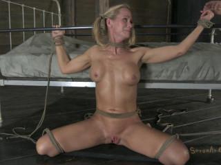 SB - Defenseless Milf is Sexually Ruined - Simone Sonay - Dec 19, 2012