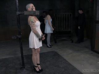 Abigail Dupree , Endza -Slave A Part 1