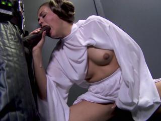 Starlet Wars XXX A Porno Parody (2015)