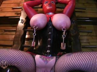 slave m - shame room part2