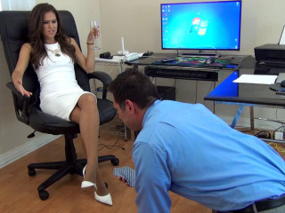 youthful boss degrades you-part2