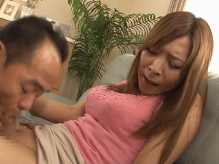 HVG-vol.005 girl-in-law Of The stud T-girl Amber Sayaka