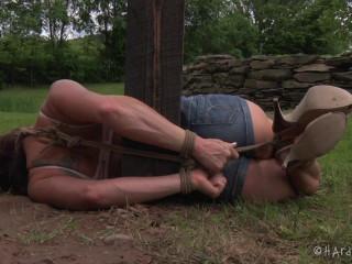 Cici Rhodes Stuck in the Mud (2013)