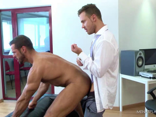MenAtPlay - Logan Moore and Denis Vega 720p