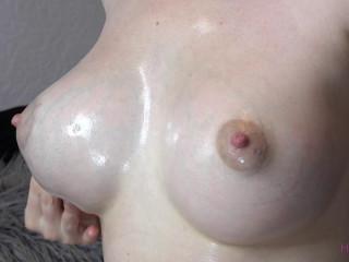 Milk + Oil