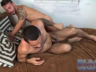 Rafael Lords and Mario Cruz (Bareback) - BiaggiVideos