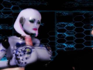 Virtual Robo Fuckbox 3D