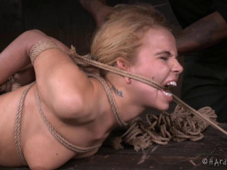 Hardtied - Alina West - Bondage Cutie 720p