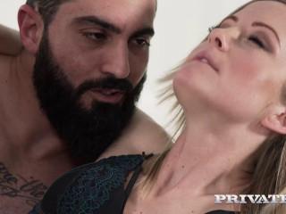 Model Sicilia Takes Cock For Social Media Stardom