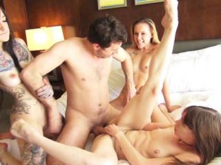 Whores At Home vol 2