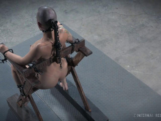 IR - February 13, 2015 - FrankenSlave - Abigail Dupree, Bonnie Day, Pockit Fanes - HD