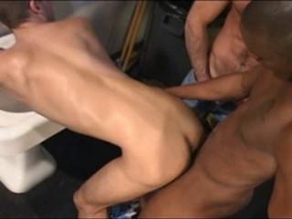 Pokin' In The Boys Room