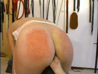 Strasse Des Martyriums Bdsm clyster smacking restrain bondage handballing