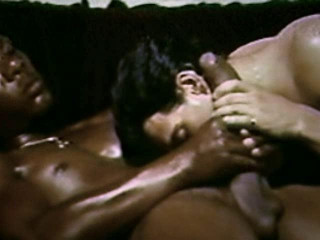 Barebacked Ginormous  Vol. I (1986) - Taurus (13 Inches Humungous Cock), Tom, Kyle Hazzard