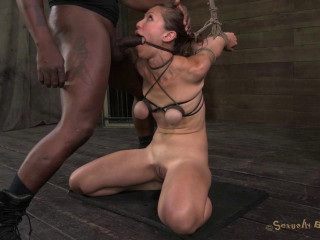 Sexually Violated - Audrey Rose's highly last published sequence - May 22, 2013