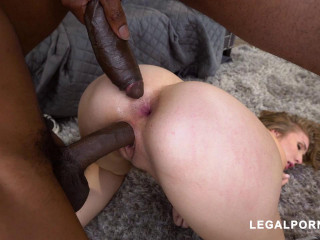Big Tit Super Hot Lena Paul back for more She loves Bbc up her Ass (2019)
