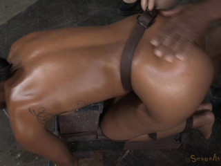 Chanell Heart, Matt Williams, Jerk Beat