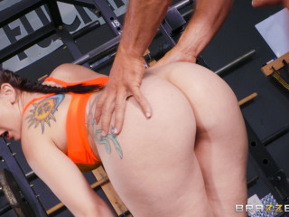 Mandy Muse - Girls Who Squat FullHD 1080p