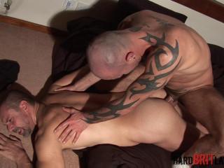 hbl - Jack Saxon & Jake D