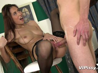 Paula Timid - Style Deep throats